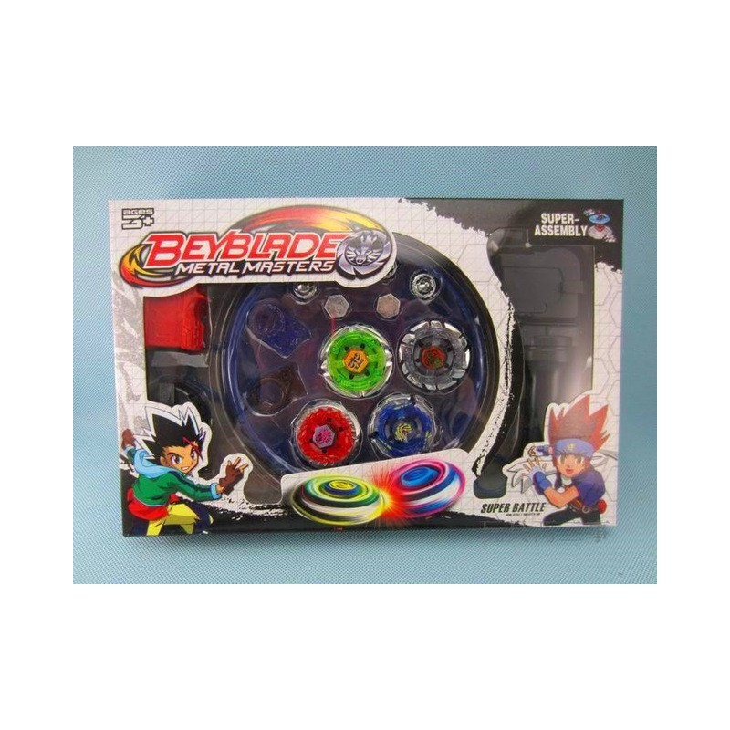 ar ne toupie beyblade metal fight beyblad. Black Bedroom Furniture Sets. Home Design Ideas